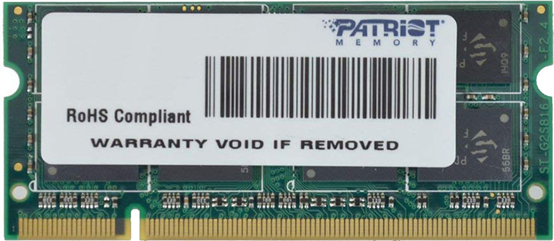 Продажа Оперативной памяти