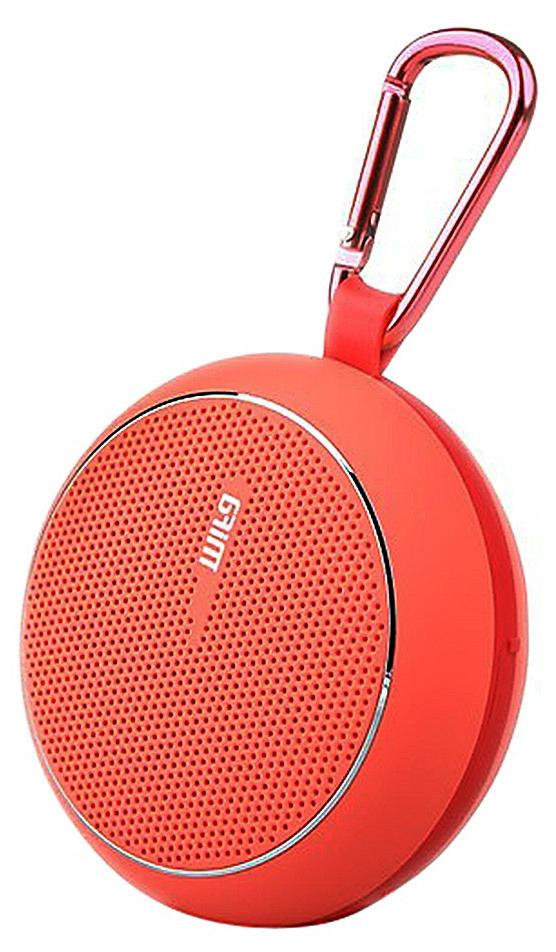 Портативная акустика Mifa F1 Outdoor Bluetooth Speaker Red - Фото 1