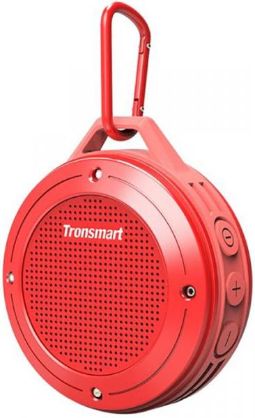 Tronsmart Element T4 Portable Bluetooth Speaker Red - фото