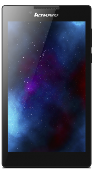 Планшет Lenovo Tab 2 A7-30HC 3G 16GB Black - Фото 1
