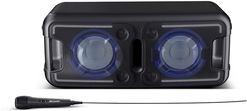 Портативная акустика, Sharp PS-920  - купить со скидкой
