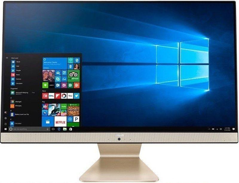 Купить Настольные компьютеры, Asus Vivo AiO V222GA (V222GAK-BA010D/90PT0211-M00770)