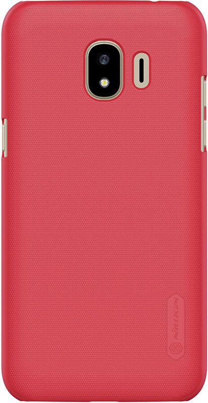 Купить Чехлы для телефонов, Nillkin Super Frosted Shield Samsung Galaxy J2 2018 Red