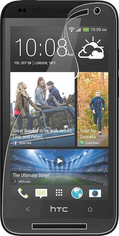 Защитная пленка Umax для HTC Desire 601 clear - Фото 1