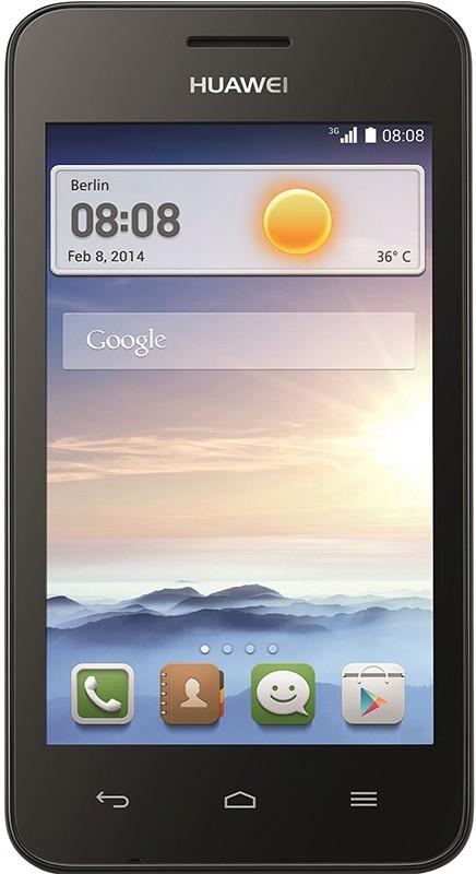 Смартфон Huawei Ascend Y330-U11 DualSim White - Фото 1