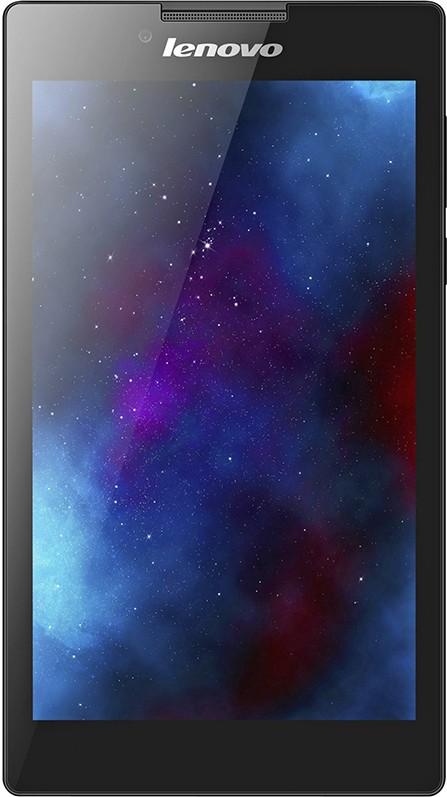 Планшет Lenovo Tab 2 A7-30DC 3G 1/16GB (59444618) White - Фото 1