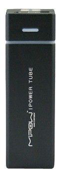Портативная батарея iBest SP-4000 mAh MiPow Black - Фото 1