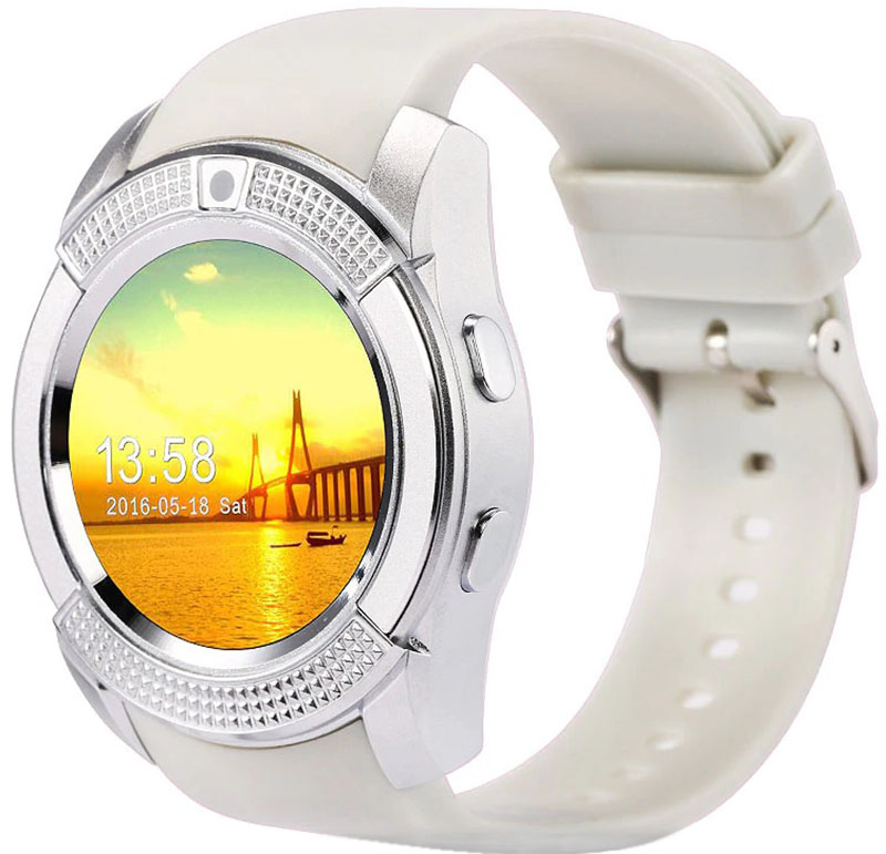Smart Watch Smart V8 - купить часы-телефон  цены f9e058c8a6ea5