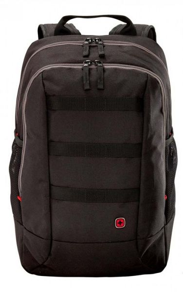 "Wenger RoadJumper 16"" (604429) Black - фото"