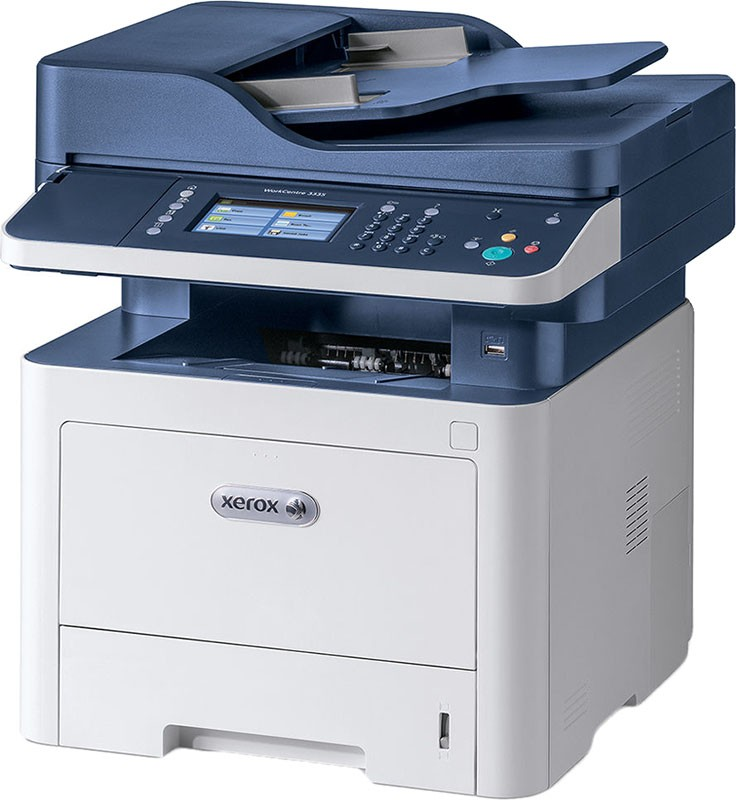 Купить МФУ и принтеры, Xerox WC 3335DNI (Wi-Fi)