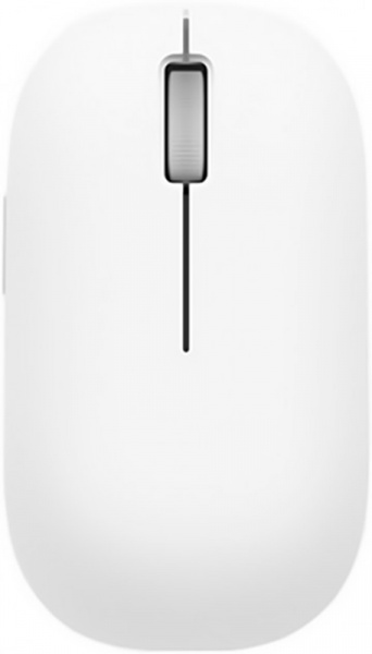 Xiaomi Wireless Mouse 2 White - фото
