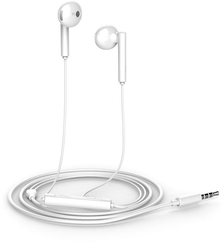 Купить Наушники и гарнитуры, Huawei AM115 (22040280) White