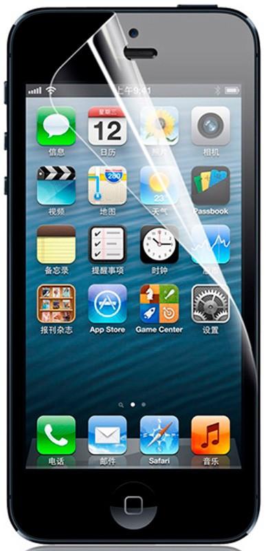 Защитная пленка Umax iPhone 5/5S/5C matte - Фото 1