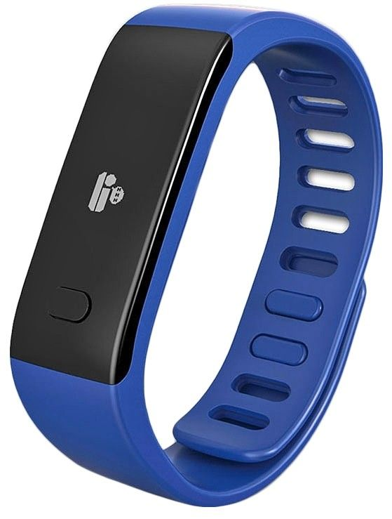 Фитнес-браслет MyKronoz Smartwatch ZeFit No KRZEFIT Blue - Фото 1