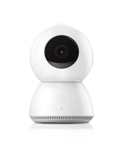 MiJia 360° Home Camera White - фото