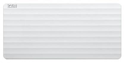 Портативная батарея Xiaomi ZMI Power Bank 10000mAh White - Фото 1