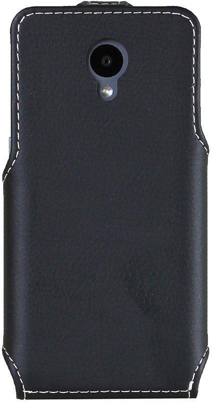 Чехол-флип RedPoint Flip Case для Meizu M2 Black - Фото 1