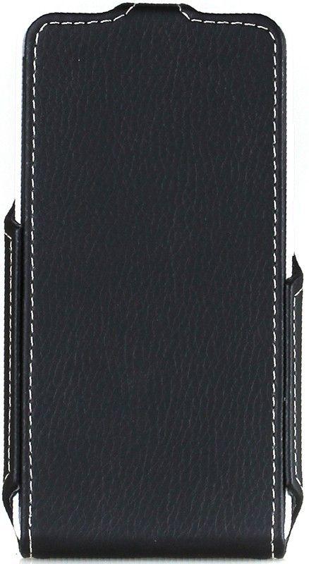 Чехол-флип RedPoint Flip Case для Prestigio Muiti Phone 3504 Black - Фото 1