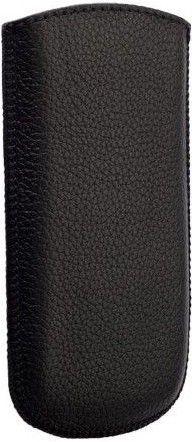 Чехол-карман Blackfox Flotar для Nokia X6 Black - Фото 1