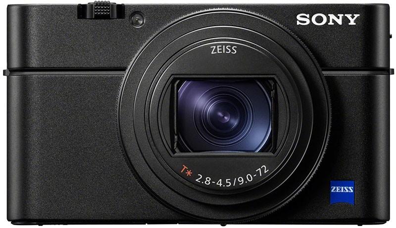 Купить Фотоаппараты, Sony Cyber-Shot DSC-RX100 VII (DSCRX100M7.RU3)