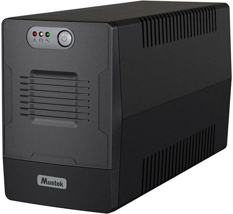 Купить ИБП, Mustek PowerMust 1500 EG Line Interactive Schuko (1500-LED-LIG-T10)