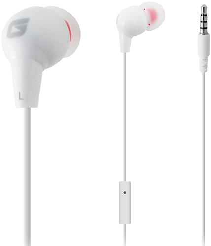 Купить Наушники и гарнитуры, G.Sound A0105WtM белый