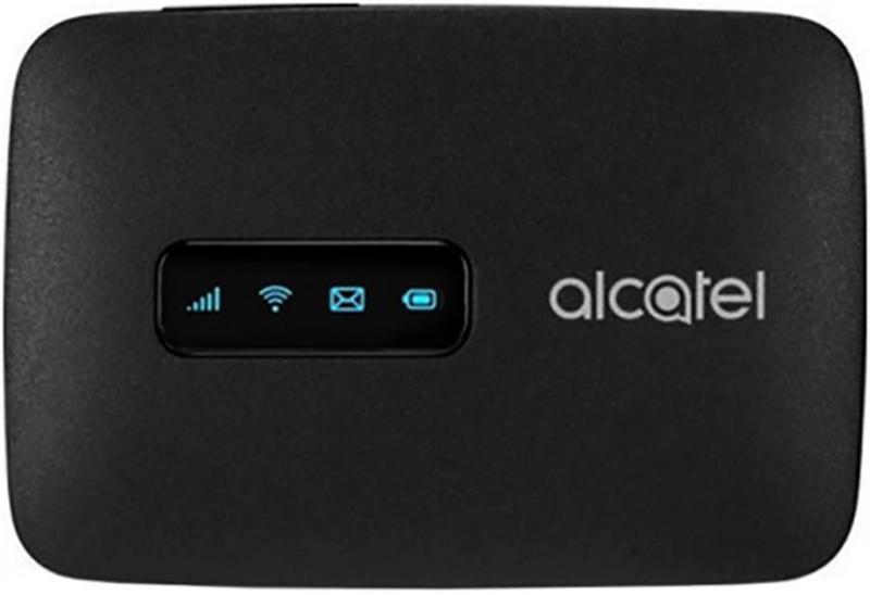 Купить Мобильные модемы, Alcatel-Lucent Airbox 4G/3G/Wi-Fi router Black