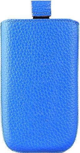 Чехол-карман RedPoint Prime flotar для Samsung Galaxy S3 I9300 Blue - Фото 1