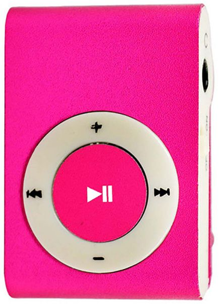 TOTO TPS-03 Without display&Earphone Mp3 Pink - фото