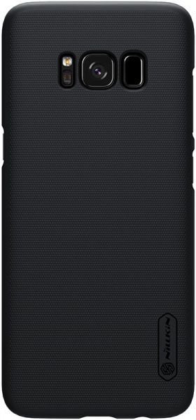 Nillkin Super Frosted Shield Samsung Galaxy S8 (G950) Black - фото
