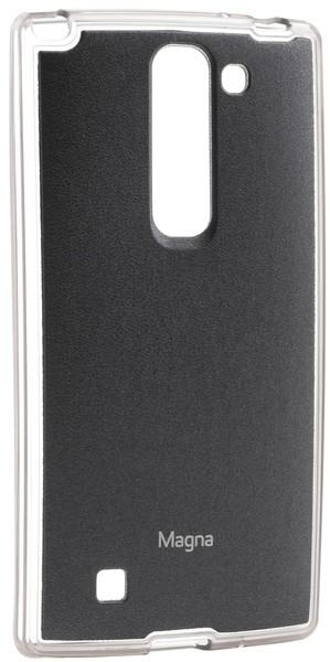 Чехол-накладка VOIA LG Optimus Magna Y90 H502 - Jell Skin Черный - Фото 1