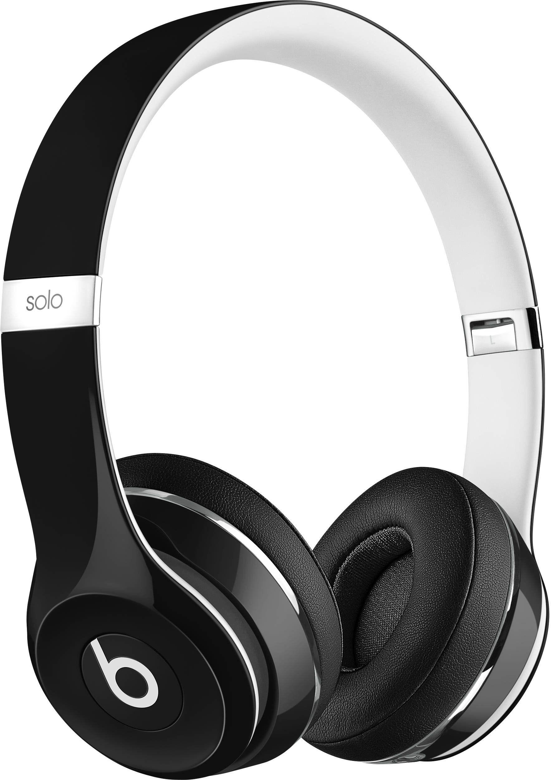 Beats Solo2 - купить наушники  цены 2d354c0a42a43