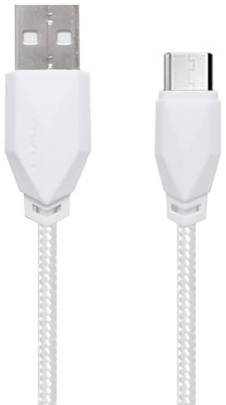 Купить Кабели и переходники, AWEI CL-982 Micro cable 1m White