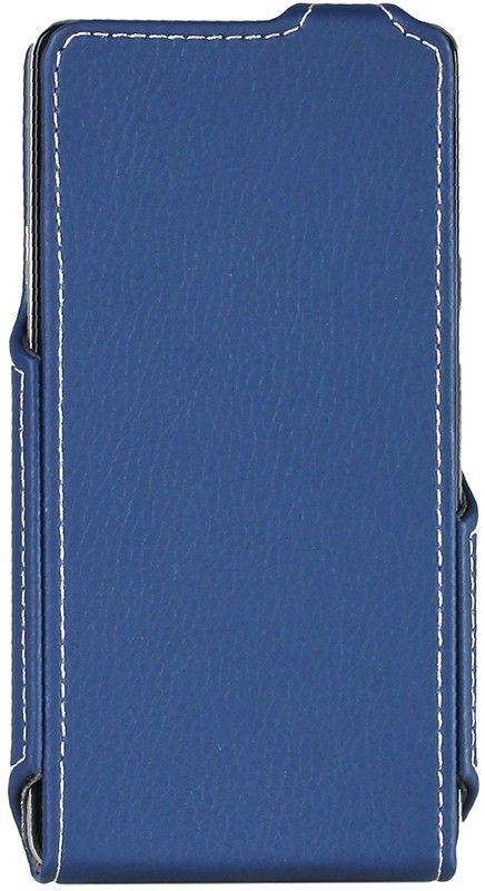 Чехол-флип RedPoint Flip Case для Lenovo Vibe P1m Blue - Фото 1