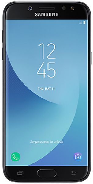 Samsung Galaxy J5 J530F 2017 Black - фото