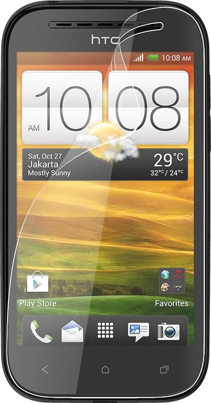 Защитная пленка Umax для HTC Desire SV clear - Фото 1