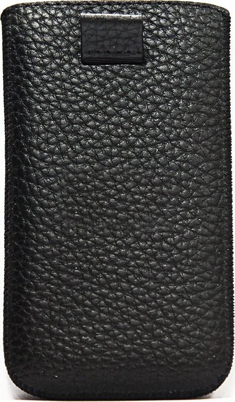 Чехол-карман Blackfox Flotar для Samsung I9500 Black - Фото 1