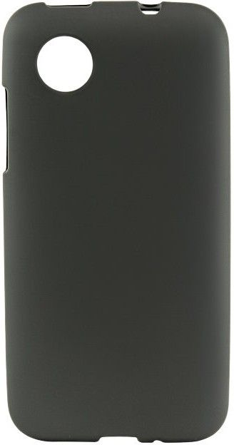 Чехол-накладка Mobiking Silicon Case для Samsung Galaxy S IV I9500 Black