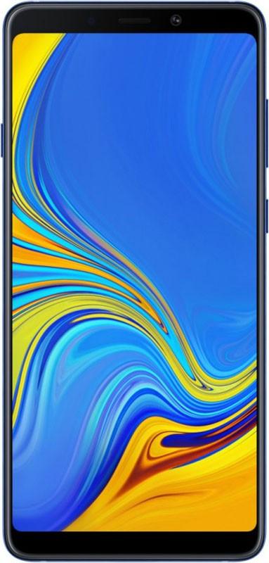 Купить Смартфоны, Samsung Galaxy A9 A9200 2018 6/128GB Lemonade Blue
