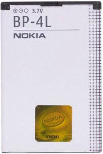 Аккумулятор Nokia (BP-4L) - Фото 1