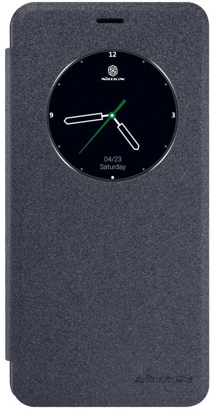 Купить Чехлы для телефонов, Nillkin Sparkle case Meizu M3e Black