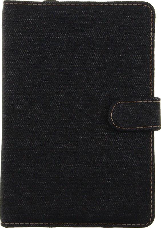 Чехлы для планшетов, Mobilsnab Чехол книжка + пдставка 7 джинс (№№37-62)  - купить со скидкой