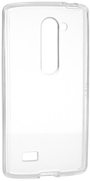 Чехол-накладка VOIA Transparent Jelly case LG Leon CY50 Clear - Фото 1