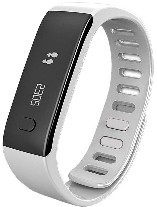 Фитнес-браслет MyKronoz Smartwatch ZeFit No KRZEFIT White - Фото 1