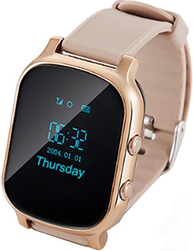 284b0d0b48b5 Детский маячок Smart Watch Smart T58