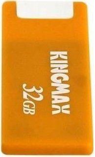 USB Flash Kingmax UI-03 32Gb Orange - Фото 1