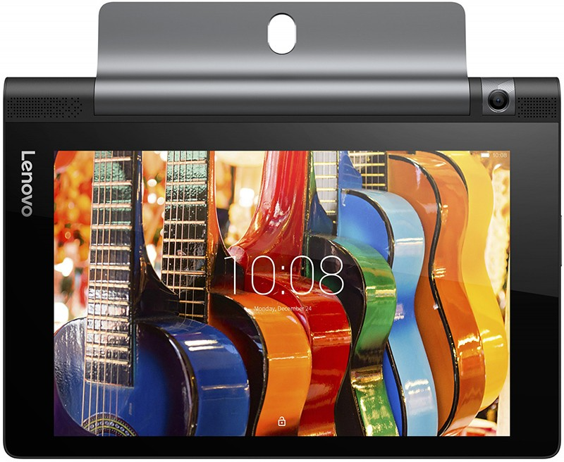 Планшет Lenovo Yoga Tablet 3-850F Black - Фото 1