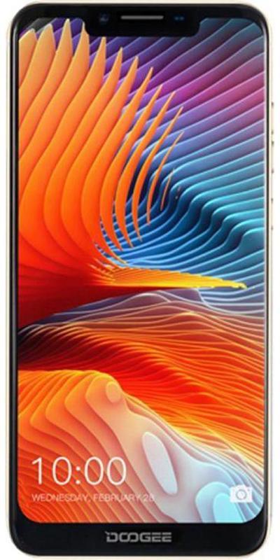 Купить Смартфоны, Doogee BL5500 Lite 2/16GB Dual Sim Gold