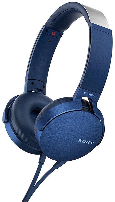 Sony MDR-XB550AP - купить наушники  цены b826481a1f1fa