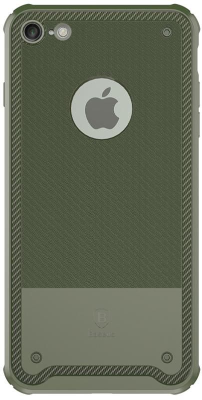 Baseus Shield Case iPhone 7 Green